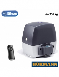 pohon hormann LINEMATIC